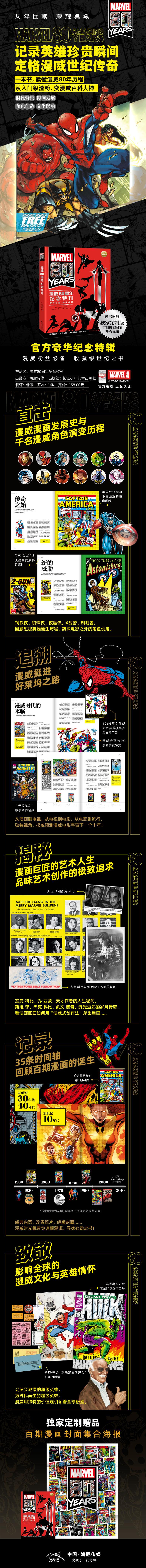 漫威80周年纪念特刊(详情页)790
